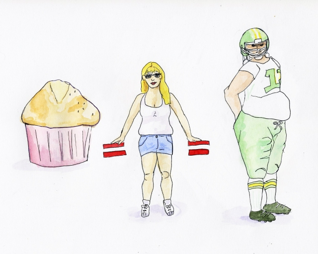 Muffin Top002
