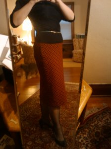 Best Work Outfit of Fall 2009